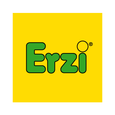 Marken-Logo-Erzi