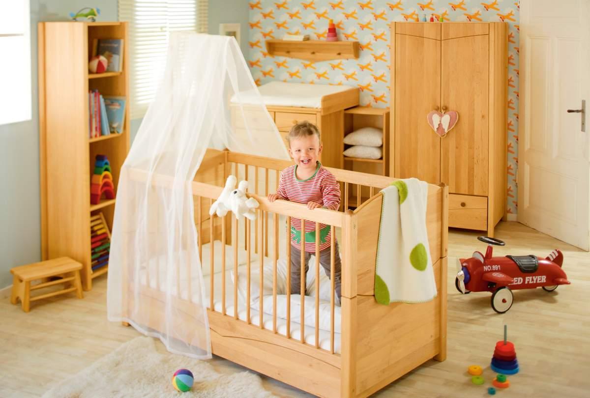 biokinder luca rollregal erle. Black Bedroom Furniture Sets. Home Design Ideas