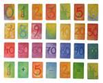 Zahlenreihe Kartenspiel, 48 Blatt Grimm's – Bild 1