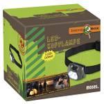 Stirnlampe LED Kopflampe – Bild 2