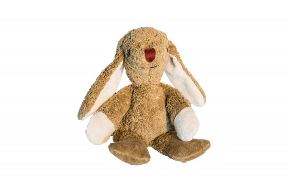 Artikelbild: Kuschel-Hase Bio-Baumwolle, Kallisto Stofftiere