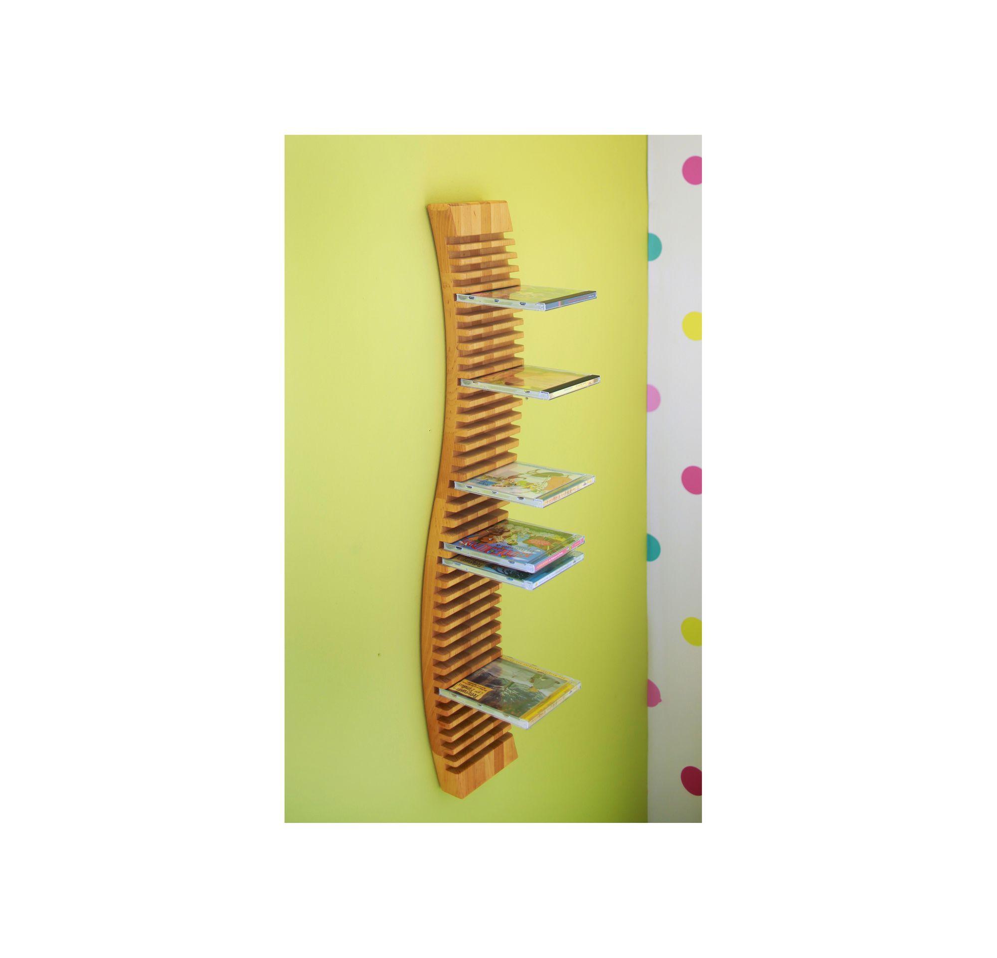BioKinder | CD Regal Einsteckböden