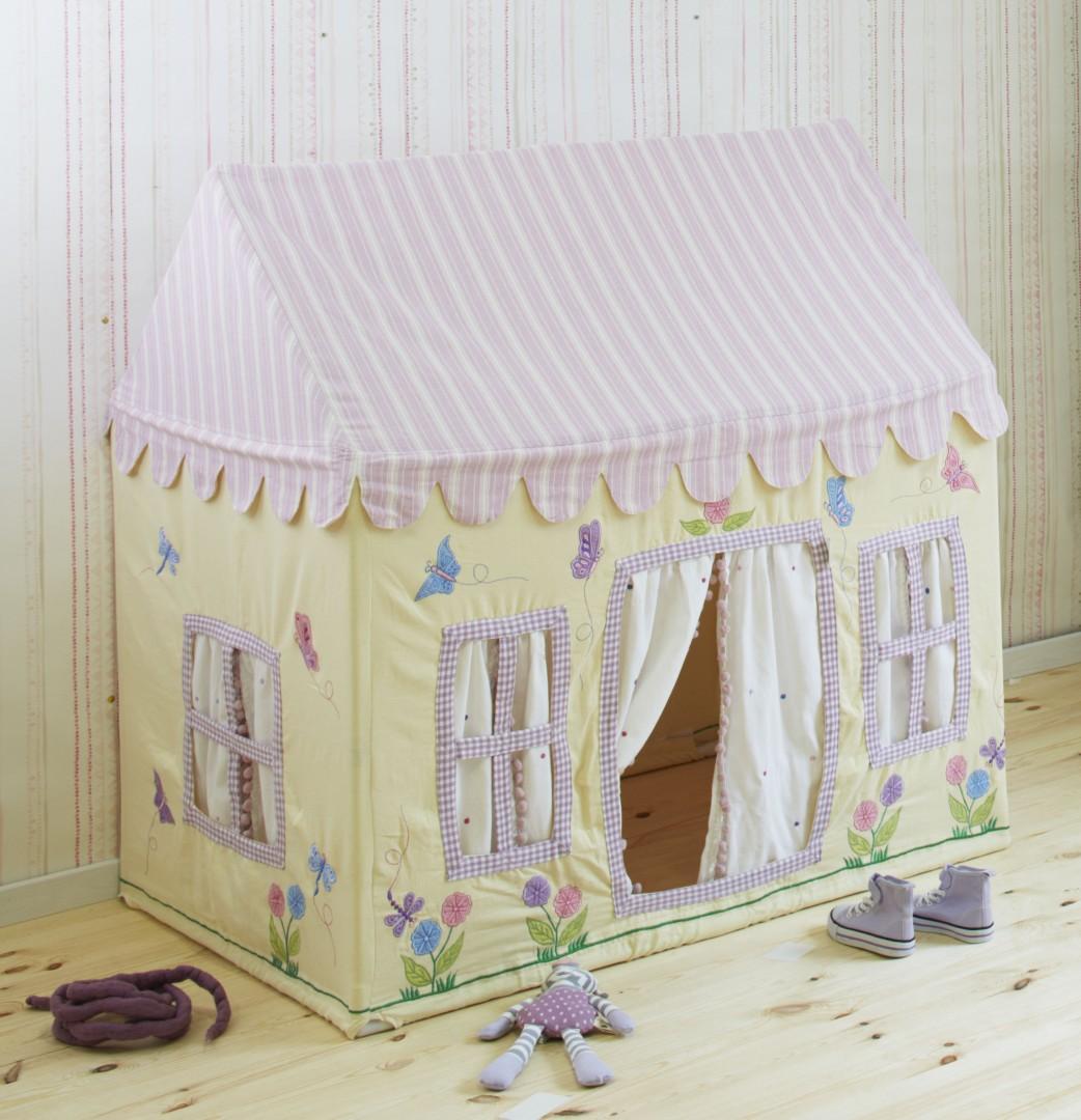 Artikelbild: Spielhaus Schmetterling, Win Green