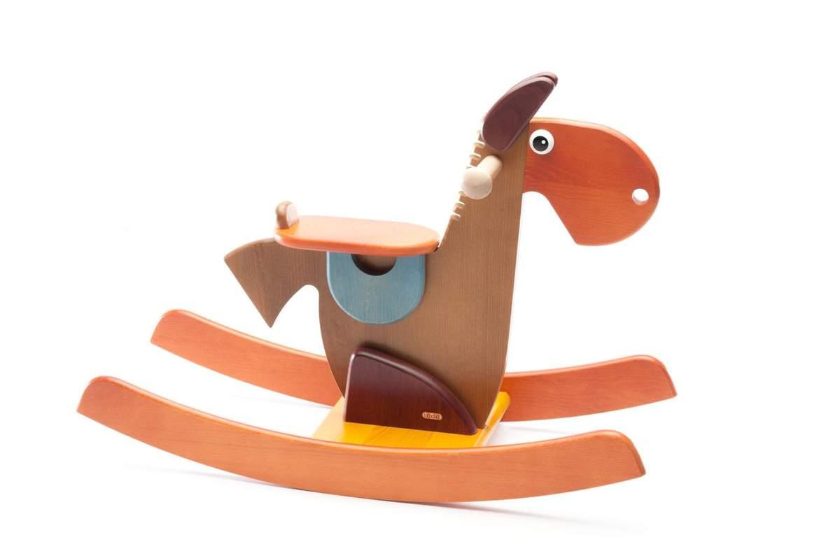 Artikelbild: Schaukeltier Pferd Elisabeth