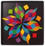 Magnetspiel Kreis Farbspirale, Grimm's – Bild 1