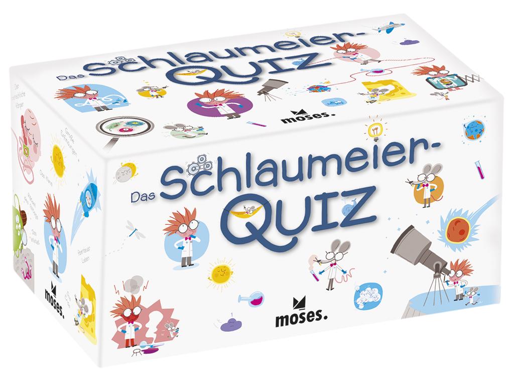 Artikelbild: Das Schlaumeier-Quiz