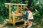 Erlebnis Natur Kinderküche – Bild 2
