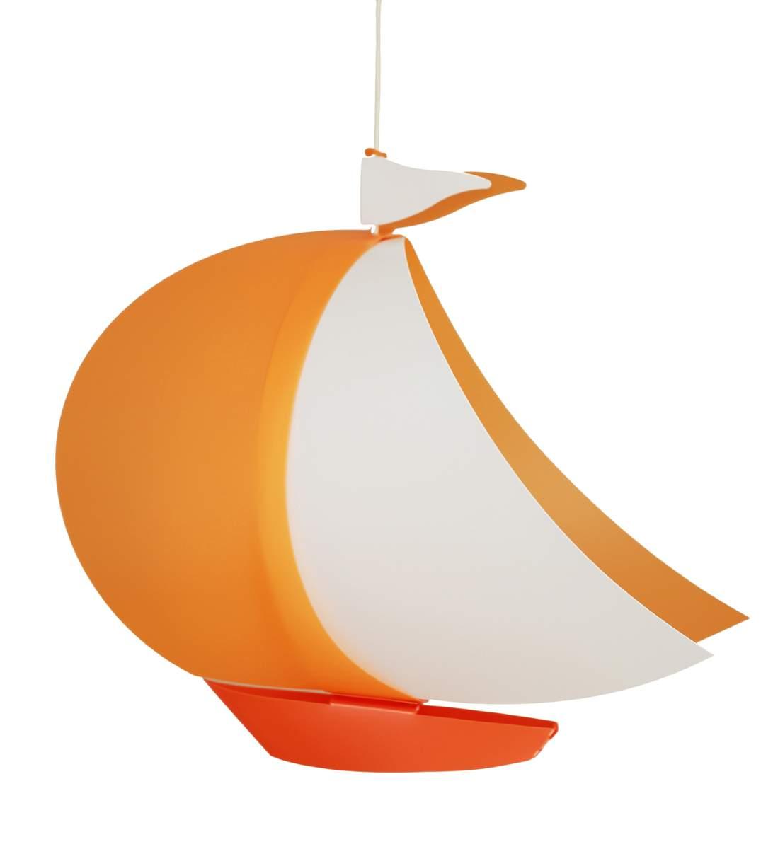 Artikelbild: Hängelampe Segelschiff