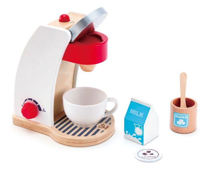 biokinder kaffeemaschine hape. Black Bedroom Furniture Sets. Home Design Ideas