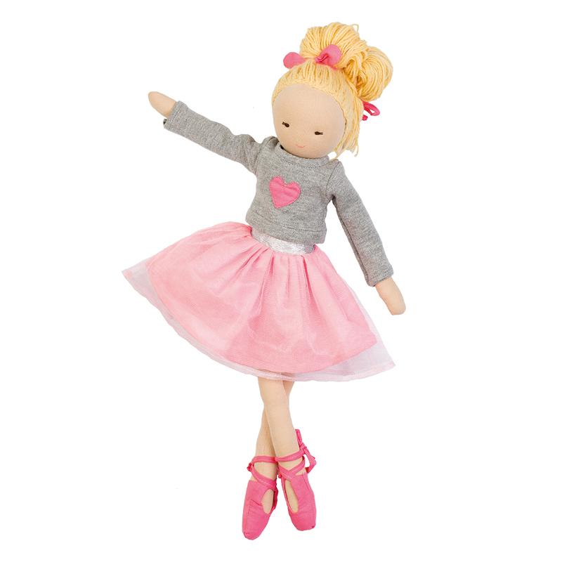 Artikelbild: Ballerina Olivia, Hoppa