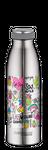 Edelstahl Isolierflasche unicorn  0,5l